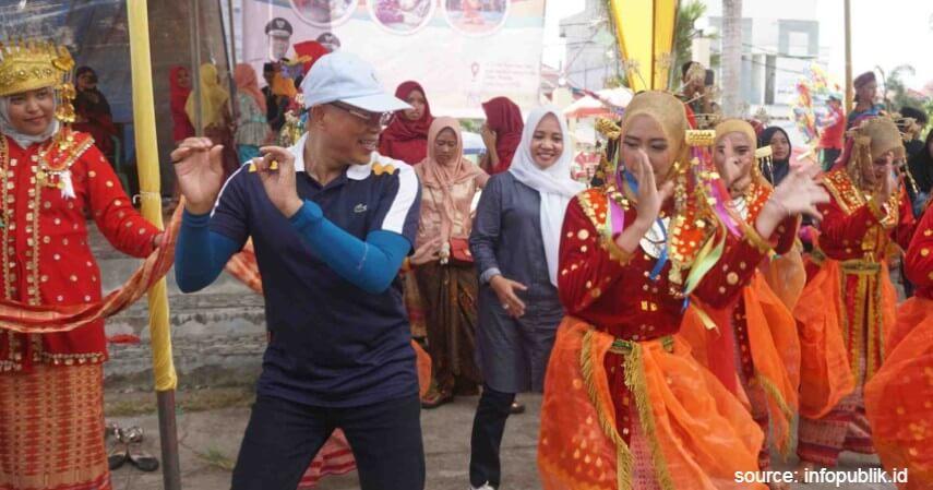 Tari Andun - Tari Tradisional Asal Indonesia