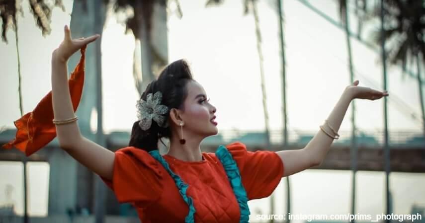 Tari Campak - Tari Tradisional Asal Indonesia