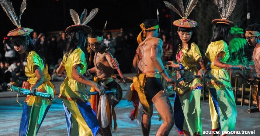 Tari Giring-Giring - Tari Tradisional Asal Indonesia