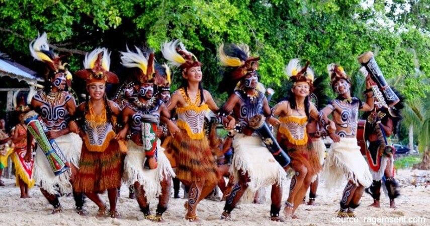 Tari Musyoh - Tari Tradisional Asal Indonesia
