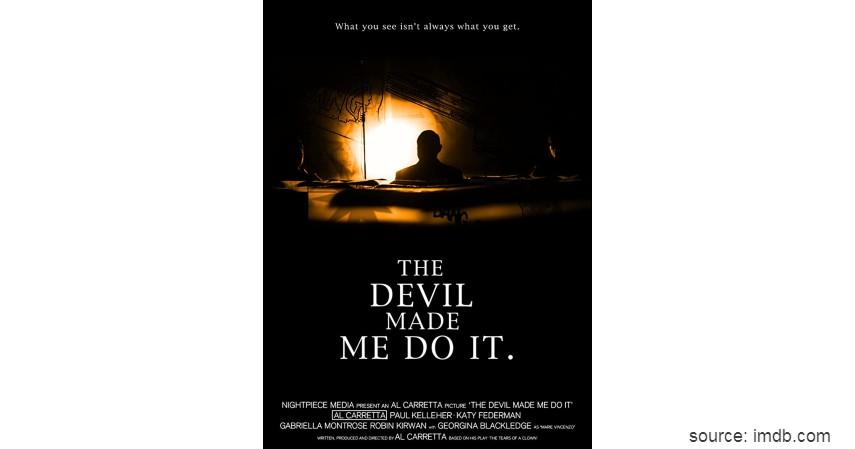 The Conjuring The Devil Made Me Do It - Ini 5 Film Menarik yang Bakal Tayang 2020