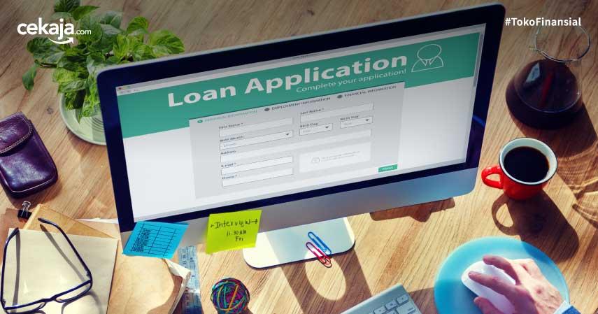 Butuh Pinjaman Online, Tapi Ogah Rugi? Cek 6 Hal Ini Sebelum Meminjam