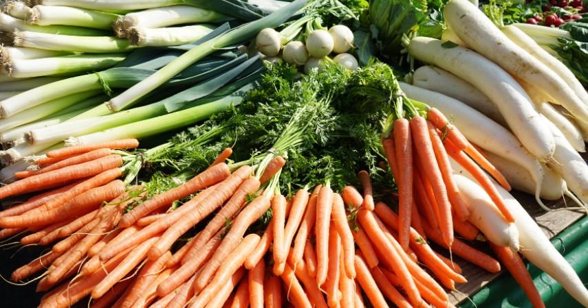 Tukang Sayur - Menolak Bangkrut 5 Usaha Ini Justru Laris Saat Social Distancing