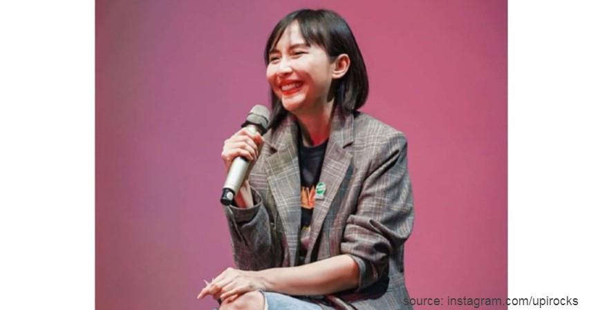 Upi - Mengenal Sineas Lokal Dibalik Kebangkitan Film Indonesia