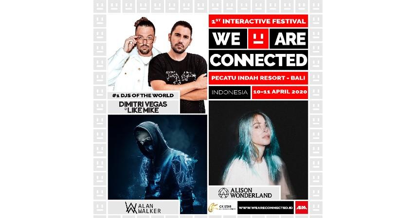 7 Konser Musik Ditunda Akibat Virus Corona