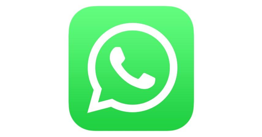 WhatsApp - 8 Aplikasi yang Membantu Kerja dari Rumah