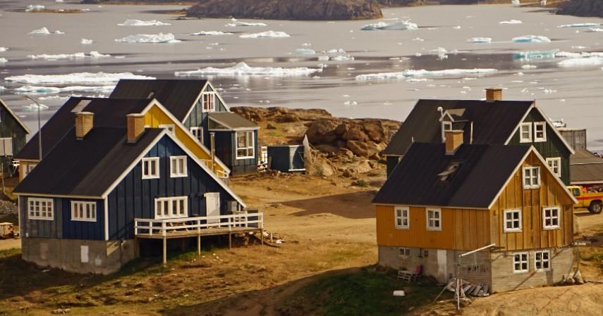 Wilayah besar tetapi jumlah penduduknya sedikit - Mengenal Greenland Salah Satu Negara yang Belum Dikunjungi Cor