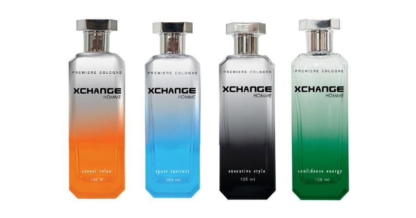 Xchange - Parfum Pria Murah Terbaik dan Tahan Lama yang Enggak Pasaran