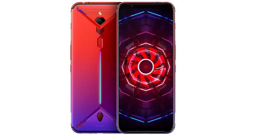 ZTE nubia Red Magic 3s - HP dengan Baterai Kuat bagi Kamu yang Tidak Suka Pakai Powerbank