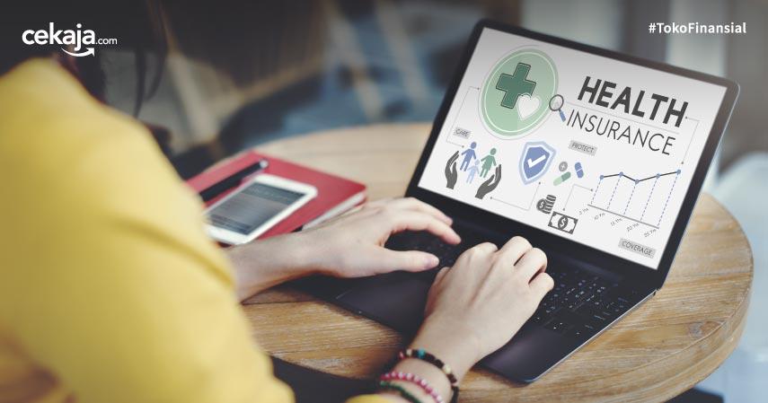 Intip 5 Kelebihan Membeli Asuransi Secara Online
