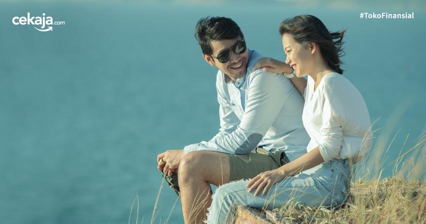 34 Kata-kata Cinta dalam Film Drama Korea, Dijamin Bikin Meleleh!