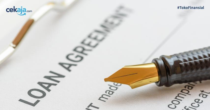 Cara Membuat Surat Perjanjian Hutang dan Hal-hal yang Perlu Diketahui