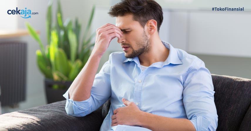 Obat Tanpa Resep Dokter Penyakit Asam Lambung yang Ada di Apotek