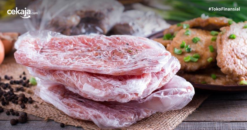8 Tips Membeli Daging Beku Online ini Wajib Diketahui Pecinta AYCE