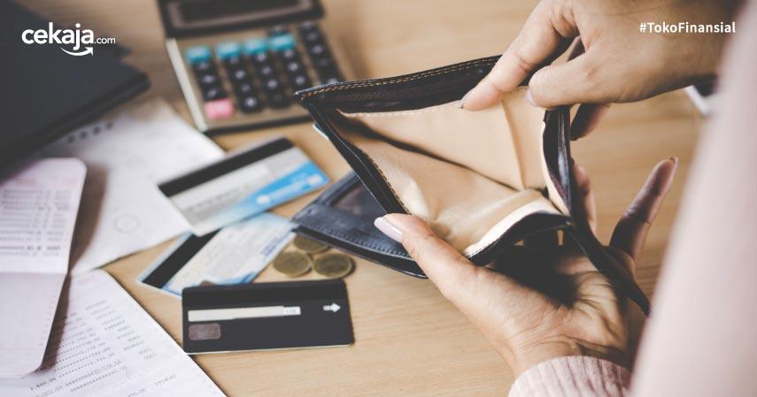 Yuk Cek, Cara mengurus Kartu Kredit Mandiri yang Hilang