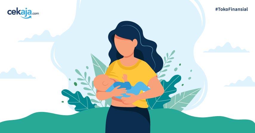 Untuk Ibu Menyusui, Bisakah Virus Corona Menular Lewat ASI?