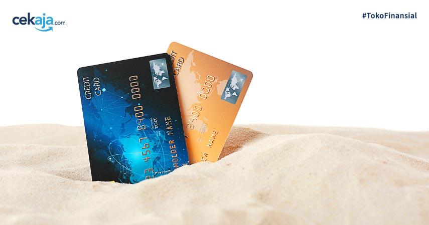 perbedaan manfaat kartu kredit mandiri dan BCA