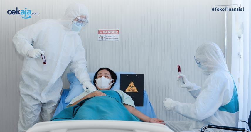 Daftar Rumah Sakit Yang Menyediakan Tes Swab Untuk Virus Corona