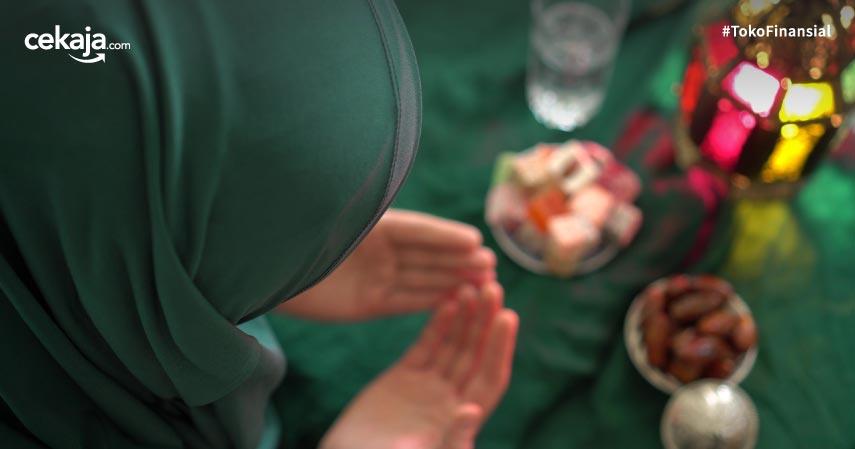 Ini Dia Hukum Mengganti Puasa Ramadhan yang Benar