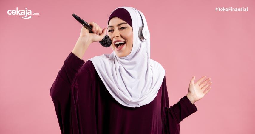 10 Lagu Menyambut Bulan Ramadhan 2020 Terbaik