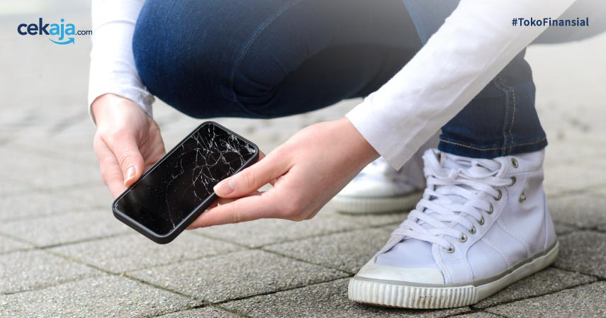 Yuk Kenali Manfaat Asuransi Handphone Dan Contoh Asuransinya