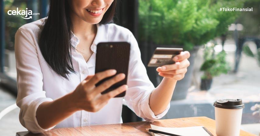 Ini Keuntungan Memiliki Kartu Kredit Bukopin Visa Platinum