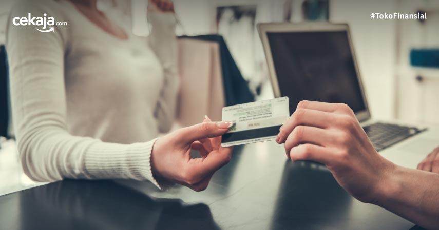 Review Kartu Kredit Maybank White Card, Banyak Fitur dan Manfaatnya
