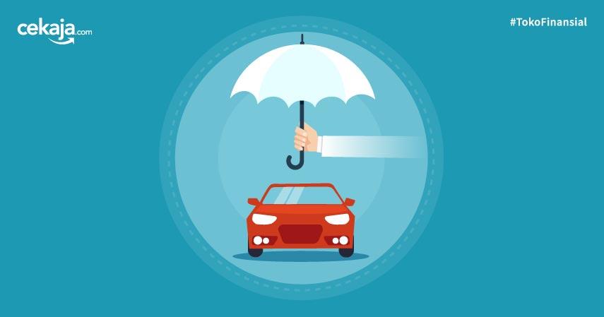 Ciri-Ciri Asuransi Mobil yang Baik dan Wajib Dimiliki