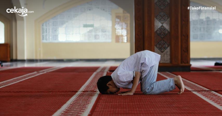 persiapan diri sebelum ramadhan