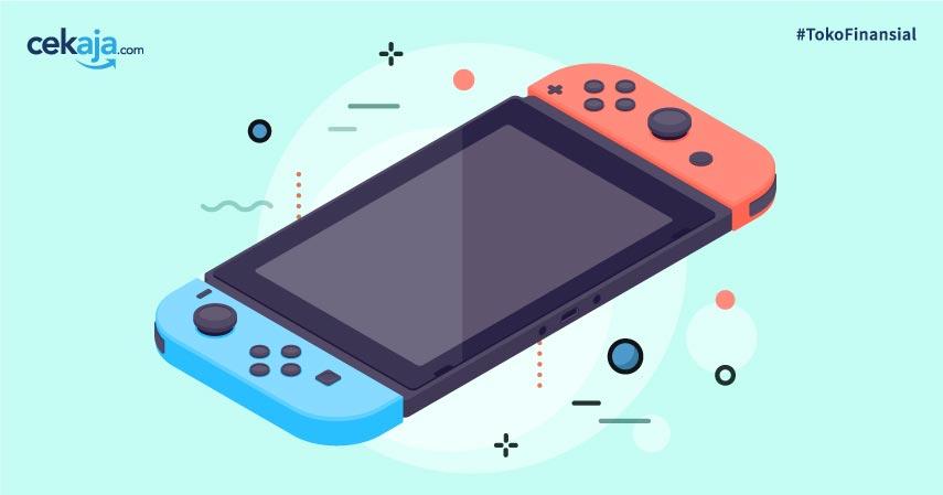Game Nintendo Switch Terbaik yang Bikin Kamu Gak Bisa Berhenti Main