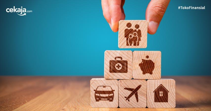 Perbedaan Asuransi Jiwa Dwiguna Dan Unit Link Yang Harus Kamu Tahu