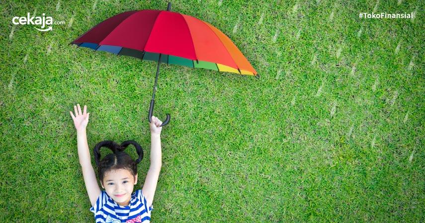 Asuransi Kesehatan Anak Terbaik dan Jenis Asuransinya