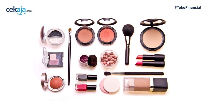 Brand Makeup Lokal Terbaik 2020, Sudah Coba yang Mana?