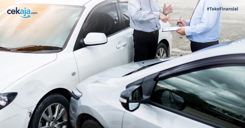 Hal yang Dijamin dan Tidak Ditanggung Asuransi Kendaraan