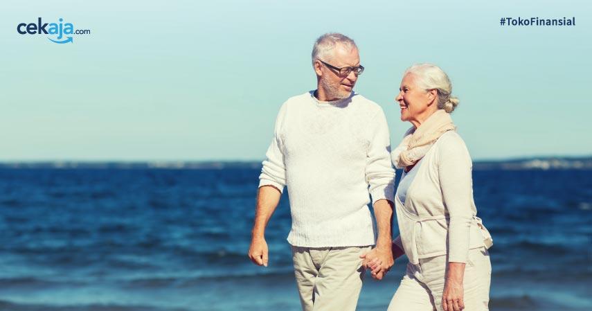 Daftar Penyedia Asuransi untuk Kaum Lansia