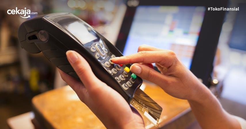 Diskon Berlimpah! Review Kartu Kredit Permata Visa Hero Platinum