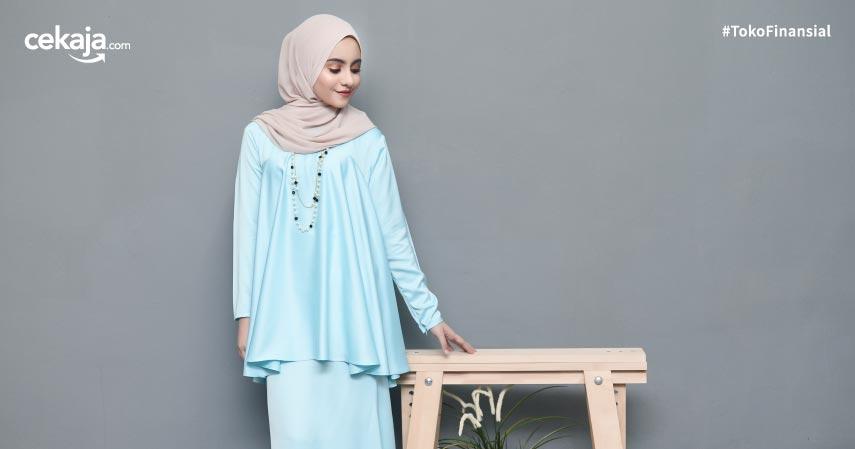 dana pinjaman untuk bisnis baju muslim