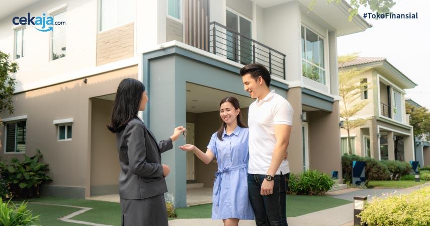Mengenal Arti Dan Pengertian Mortgage Dalam Pinjaman
