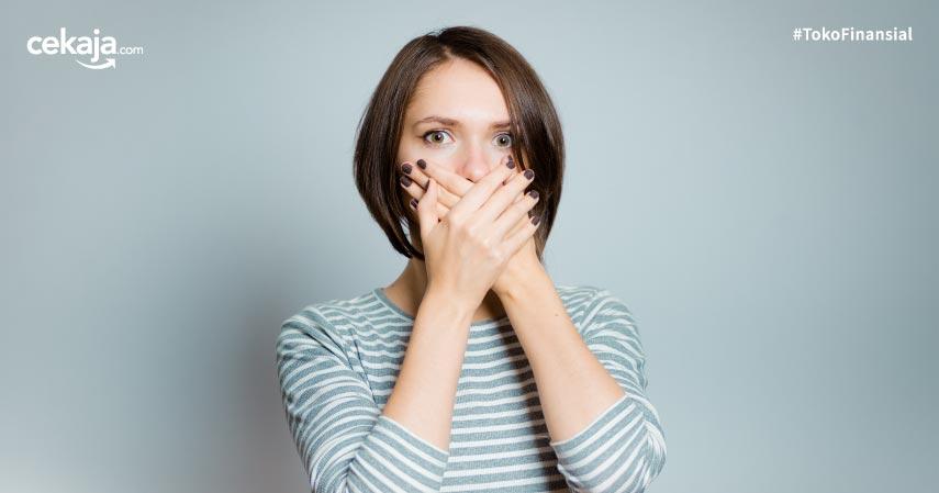 6 Tips Puasa Bebas Bau Mulut, Tingkatkan Percaya Diri