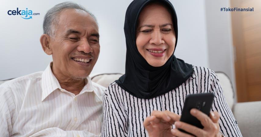 Aplikasi smartphone penting saat puasa