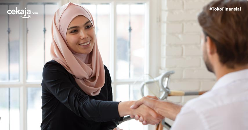 Pinjaman Syariah Online Langsung Cair, Simak Beberapa Pilihannya!