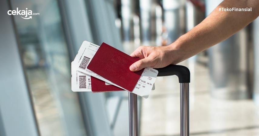 Cara Refund Tiket Pesawat untuk Mudik Biar Gak Hangus