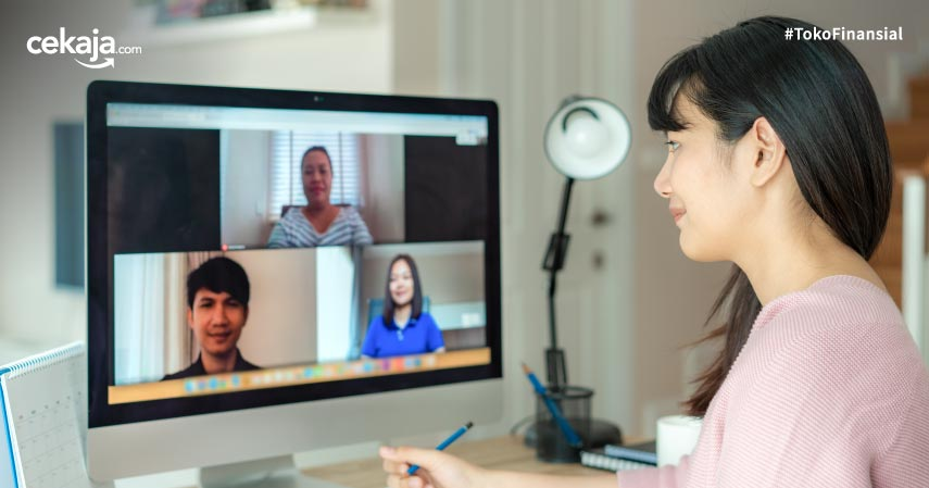 Mengetahui 8 Aplikasi Video Call Terbaik dan Sederet Kegunaannya