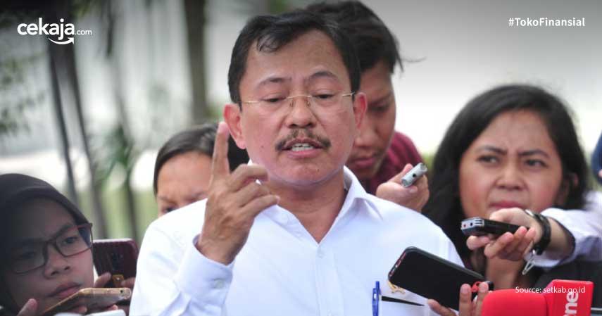 Harap Bersabar, 3 Daerah Ini Ditolak PSBB-nya Oleh Menkes Terawan