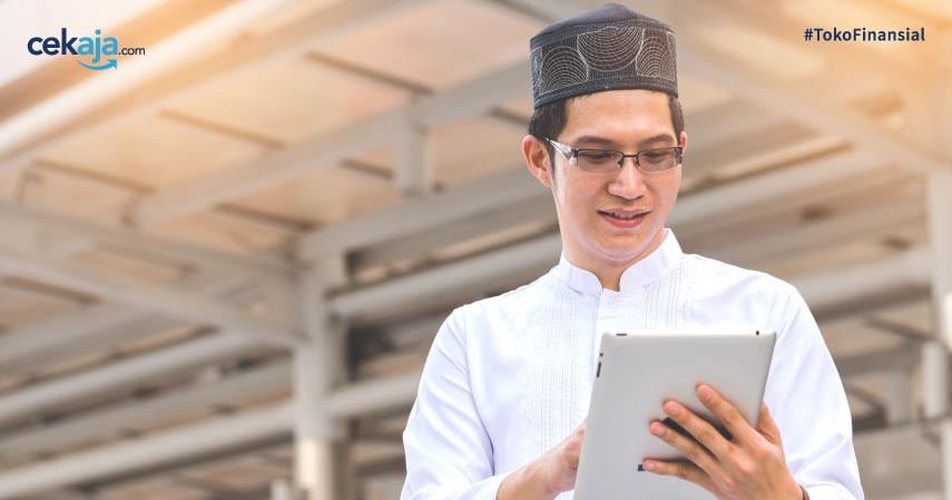 5 Bisnis Menjanjikan di Bulan Ramadhan