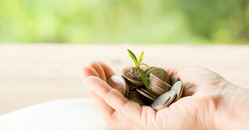 Tetap berinvestasi - Gaji Dipotong Karena WFH Gak Perlu Resah, Begini Cara Ngakalinnya