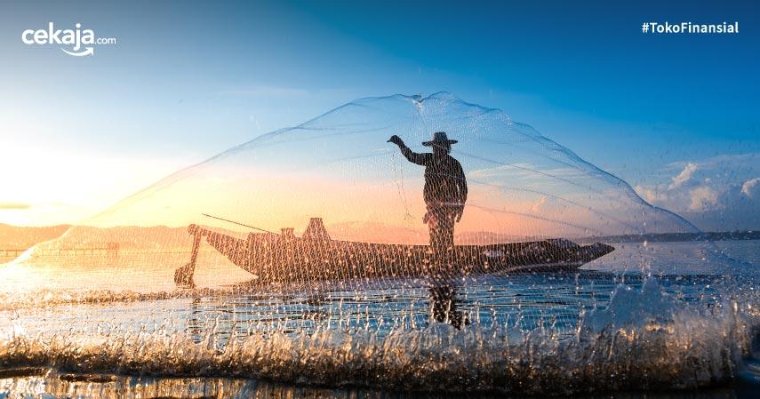 Yuk Mengenal Dana Laut, Penyedia Pinjaman Untuk Nelayan!