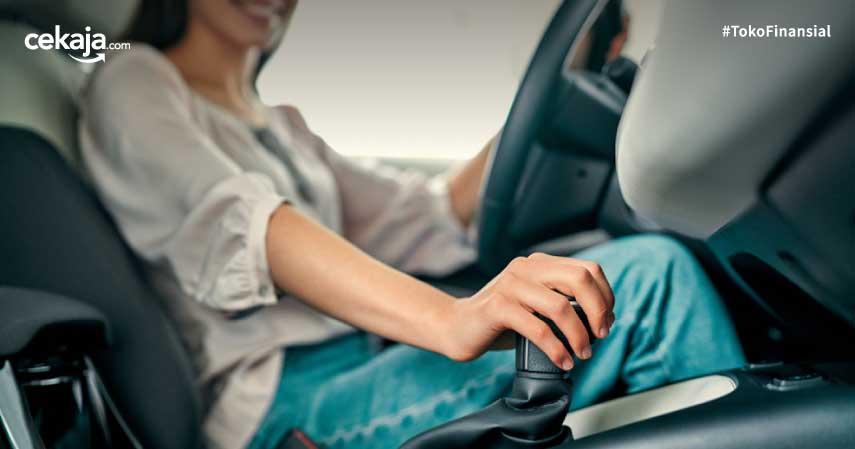 Selama PSBB, Hindari 5 Hal Ini Pada Mobilmu
