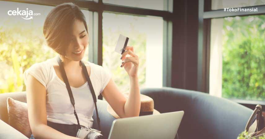 Promo Cashback Kartu Kredit Digibank, Penting Untuk Pecinta Cashback!