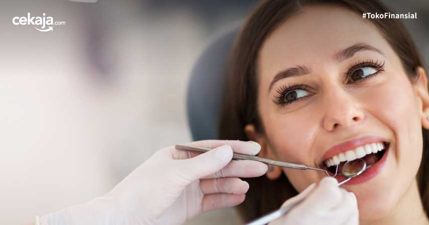Penting! Berikut Pilihan Asuransi Gigi Yang Cocok Untuk Anda
